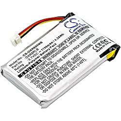 Image of the product Battery 1150mAh that is listed on the catalogue brand of SLCBATTERY.