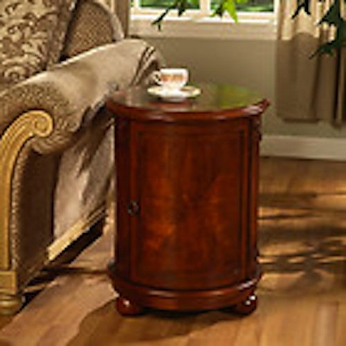 Birch Drum Table Review