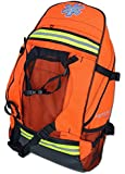 Lightning X EMS Special Events First Aid EMT First Responder Trauma Backpack BLS Bag