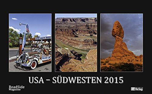 USA - Südwesten 2015