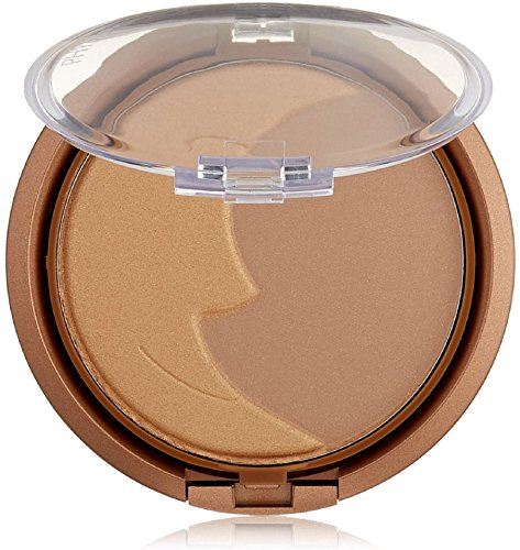 Physician's Formula Summer Eclipse Radiant Bronzing Powder, Moonlight/Light [3104] 0.30 oz