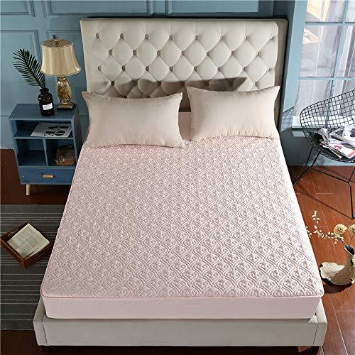 SUYUN - Funda de colchón Impermeable antialérgico, de ...