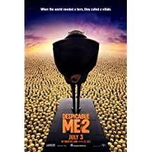 Despicable Me 2 (2013) 27 x 40 Movie Poster Style D