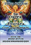 The Order of Ethyrea, Danica Fontaine, 1939928117
