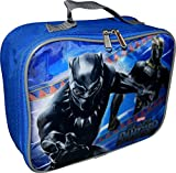 Marvel Black Panther Insulated Lunch Box