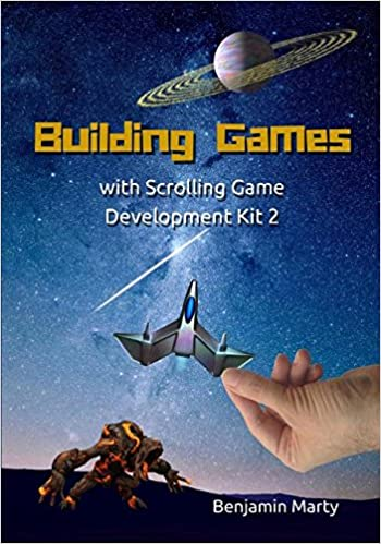 Building Games with Scrolling Game Development Kit 2 电子书 第1张