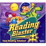 Reading Blaster Ages 6 - 8