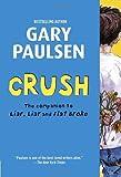 Crush, Gary Paulsen, 0385742312
