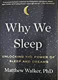 Why We Sleep: Unlocking the Power of Sleep and Dreams 画像2