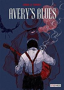 Avery's Blues par Angux