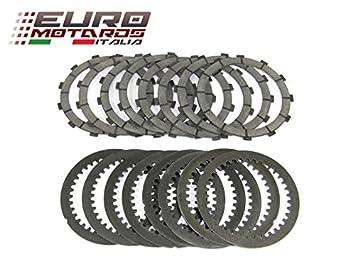 Ducati Monster S4R ducabike Italia Kit Embrague completo calle DF01: Amazon.es: Coche y moto