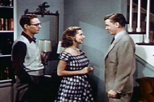 Young Man's Fancy: Gender Roles & Electricity Consumption (1952) [DVD] - Power Consumption Appliances