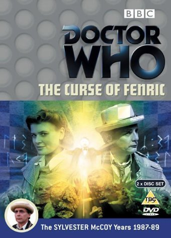Doctor Who: The Curse of Fenric [Region 2] (Doctor Who Region 2 Dvd)