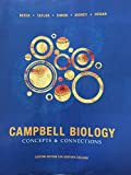 img - for Campbell Biology: Concepts & Connections book / textbook / text book