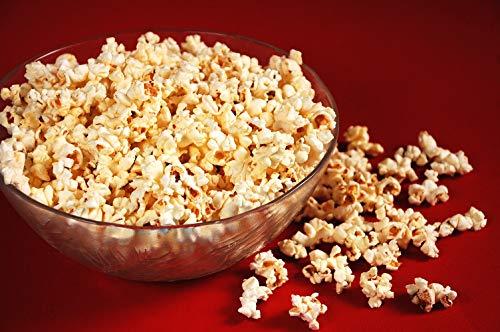 Premium POPCORN SEASONING Variety Pack | Parmesan Rosemary, Lemon Parmesan, Taco, Cinnamon Sugar, Smoked Parmesan & Ranch Popcorn Seasonings | 6 Popcorn Bags (6 count) by June Moon Spice Company (Image #7)