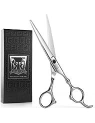 Professional Hair Scissors, Barber Hair Cutting Scissors...