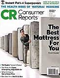 Consumer Report March 2018