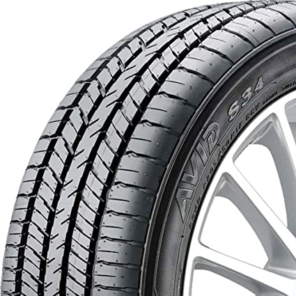Yokohama All Season Tires >> Amazon Com Yokohama Avid S34 All Season Radial Tire 205