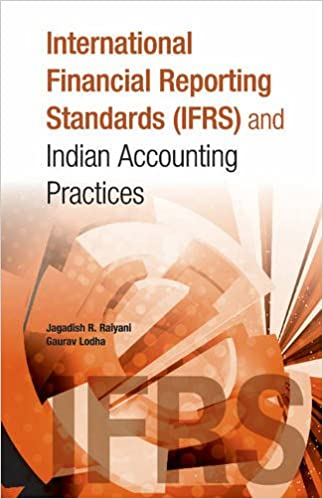 Indian Accounting Standards Ebook