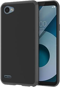 Ferilinso Funda LG Q6, Protección contra caídas Air híbrido ...