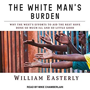 The White Man's Burden Audiobook