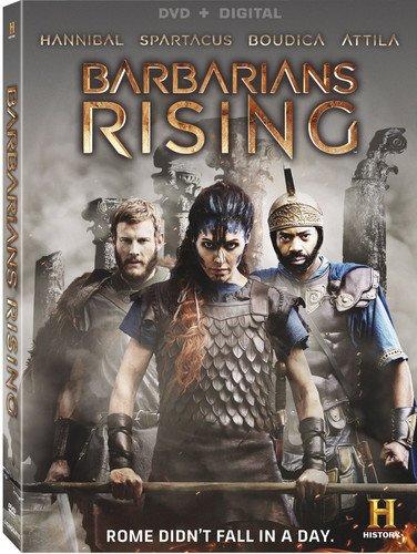Barbarians Rising]()