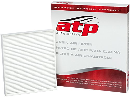atp automotive CF-262 White Cabin Air Filter