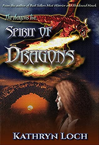 book cover of Spirit of Dragons