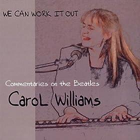 Carol Williams Love Is You