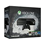 Xbox One 1TB Console - Rise of the Tomb Raider 5 Game Bundle - Bundle Edition
