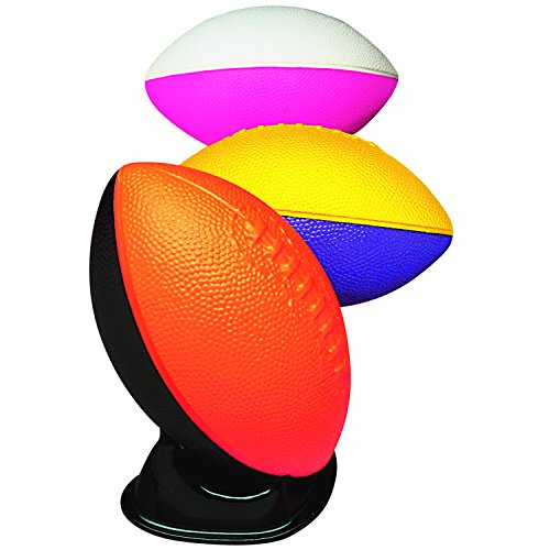 POOF Pro Mini Foam Football (Football America Foam Football)
