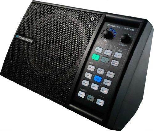 TC-Helicon VoiceSolo FX150 ()
