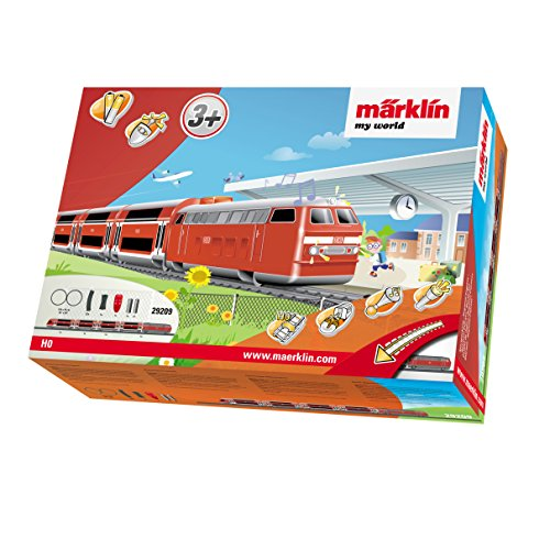 "Marklin My World""Regional Express"" Train Battery Starter for sale  Delivered anywhere in USA"