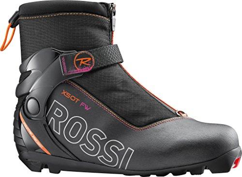 Rossignol X-5 OT FW XC Ski Boots Womens Sz 39