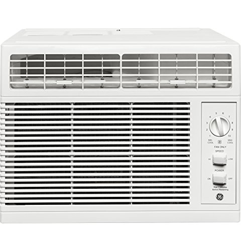 Ge ahv05lw 17 window air conditioner with 5 050 btu for 17 wide window air conditioner