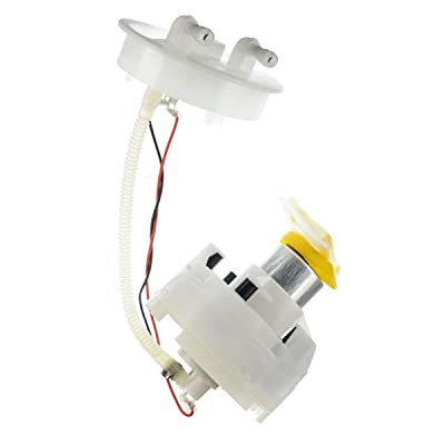 A-Premium Electric Fuel Pump Module Assembly for Audi A6 2000-2004 3.0L Volkswagen Passat 1998-2005 1.8L 2.8L E8368M: Automotive