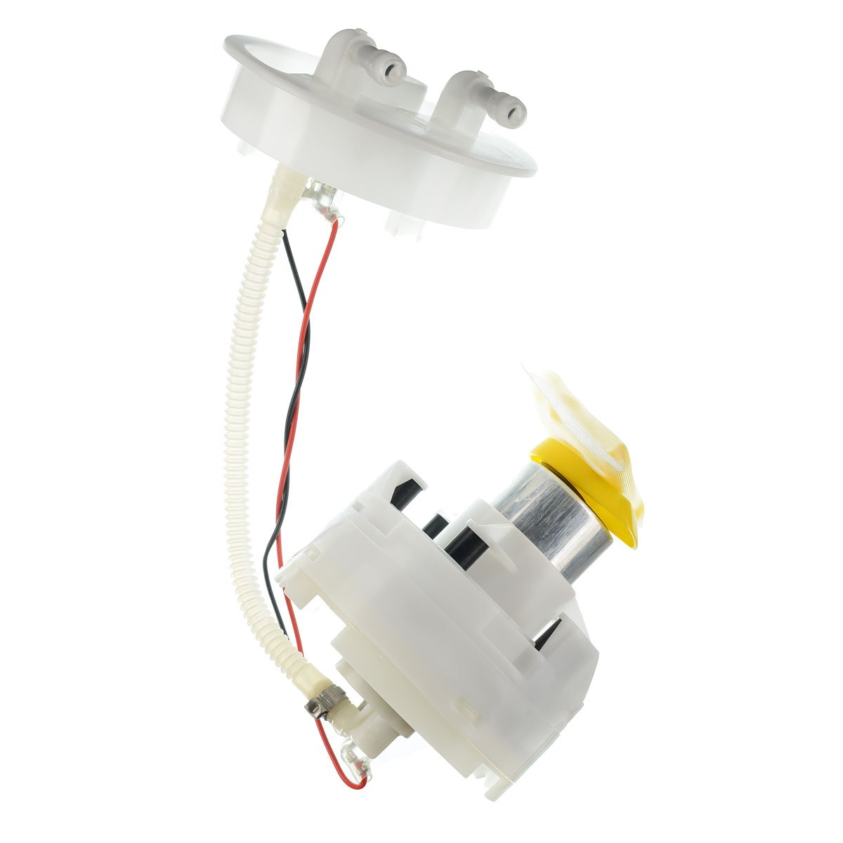 A Premium Electric Fuel Pump Module Assembly For Audi A6 2001 Passat Filter 2000 2004 30l Volkswagen 1998 2005 18l 28l E8368m Automotive