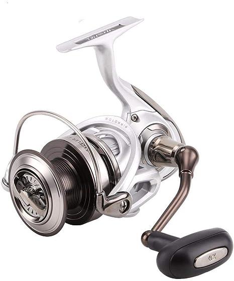 HDYXL-GSY 100% Original 2500 3000 4000 Carrete de Pesca Spinning ...