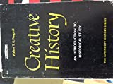 img - for Creative history book / textbook / text book