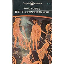 Thucydides: History of the Peloponnesian War