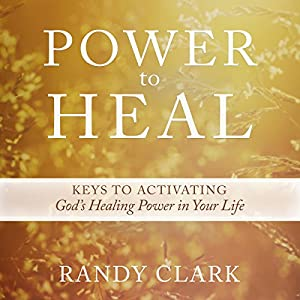 Power to Heal Audiobook