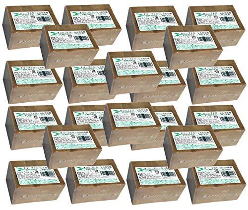 オリーブとローレルの石鹸(エキストラ)22個セット[並行輸入品] B01FS505GU