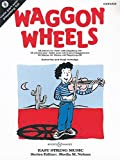 Waggon Wheels +CD - Vl +CD