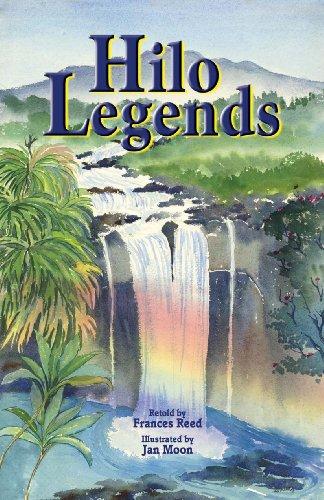 Hilo Legends