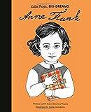 #10: Anne Frank (Little People, Big Dreams)