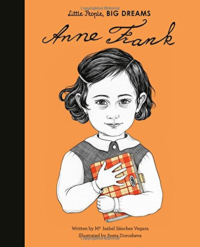Anne Frank (Little People, Big Dreams)