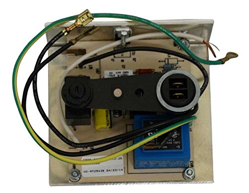 nutone cv750 filter - 9
