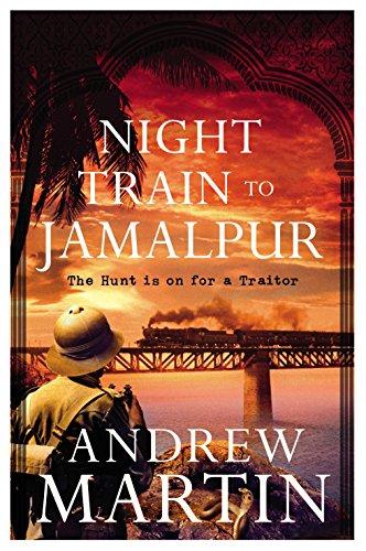 Night Train to Jamalpur (Jim Stringer)