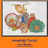 Hamster Tales, Marla Boender, 1494760150