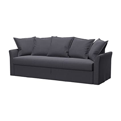 Amazoncom Soferia Replacement Cover For Ikea Holmsund 3 Seat Sofa